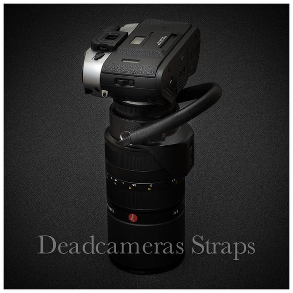 Deadcameras Hand Strap for Lenses