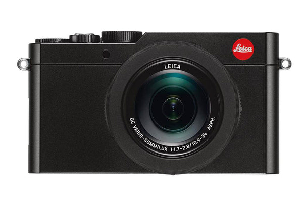 Leica D-Lux (Typ 109) Digital Compact