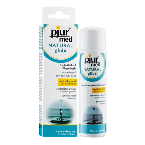 Pjur Med Natural 100ml