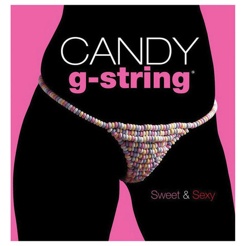 Candy G-String (Female)