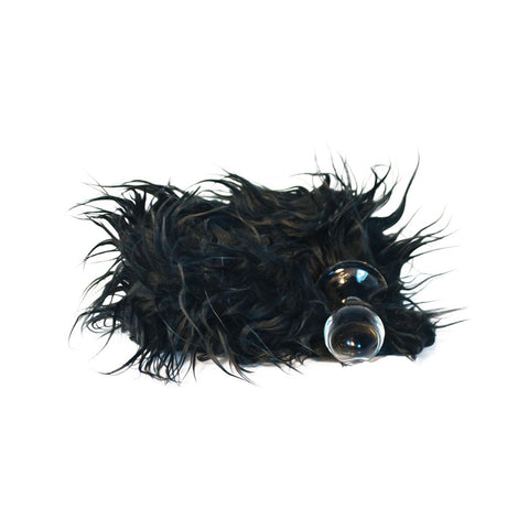 Crystal Delights Minx Tail Plug
