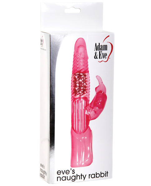 Adam & Eve Eve's Naughty Rabbit - Pink