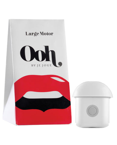 Ooh By Je Joue Large Motor