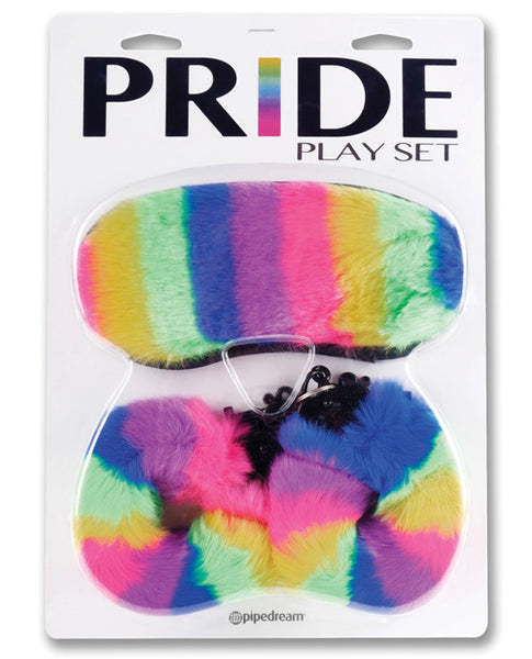 Pride Play Set