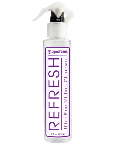 Refresh Toy Cleaner - 7 Oz