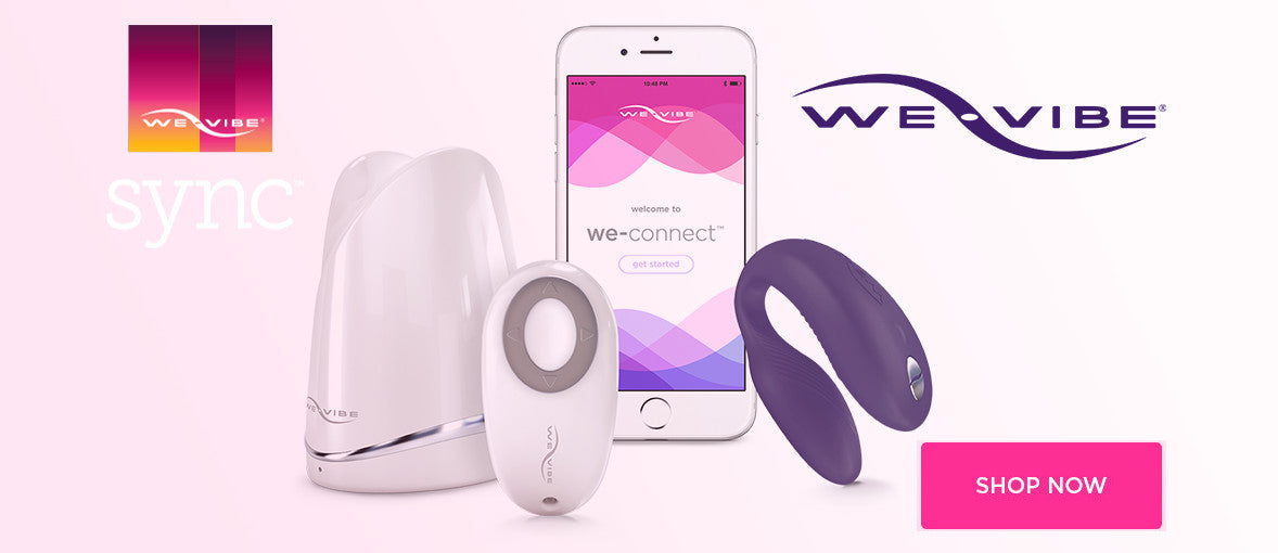 we vibe sync couples vibrator