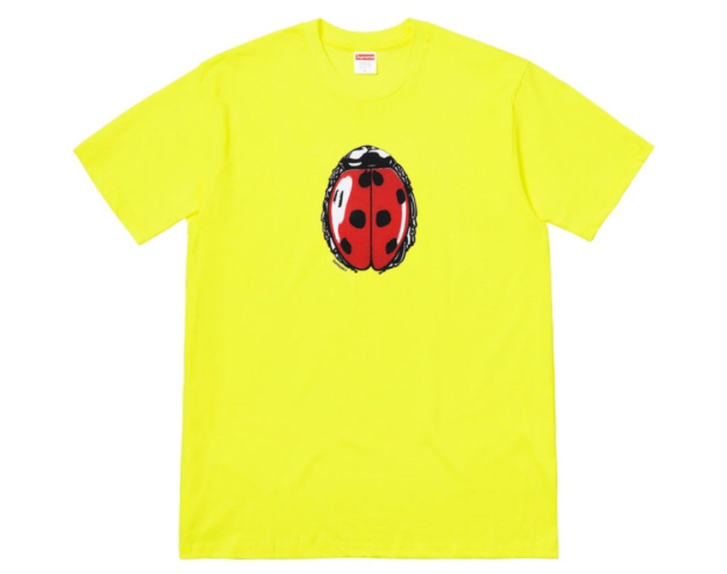 Supreme Ladybug Tee The Firehouse The Firehouse - The Firehouse DTX