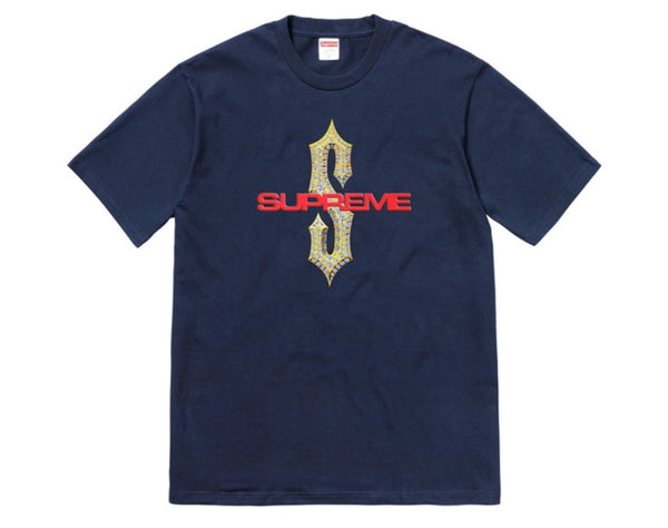 Supreme Diamonds T-shirt-The Firehouse