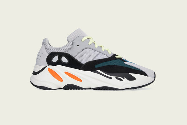 Adidas Yeezy Wave Runner 700 The Firehouse The Firehouse - The Firehouse DTX