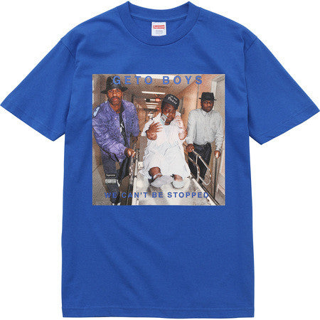Supreme Rap-A-Lot Records Geto Boys Tee Sold Out Exclusives The Firehouse - The Firehouse DTX