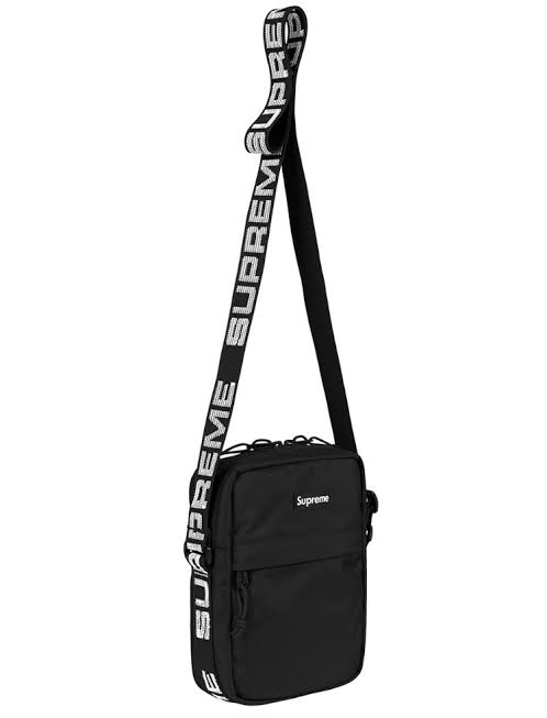 Supreme Shoulder Bag-The Firehouse