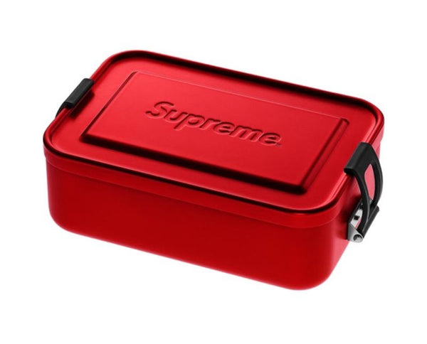 Supreme/SIGG Small Metal Box The Firehouse The Firehouse - The Firehouse DTX