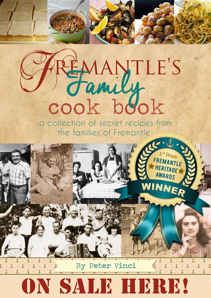 fremantle s family cookbook fremantle as it was