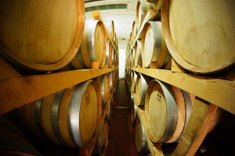 HOW ITALIAN FAMILY WINES ARE MADE