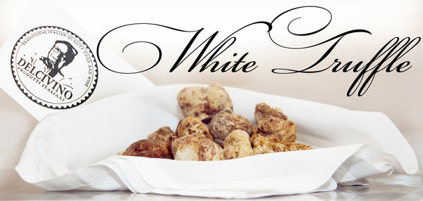 Things You Need to Know About White Truffles