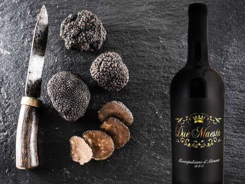 THINGS YOU NEED TO KNOW ABOUT TRUFFLES