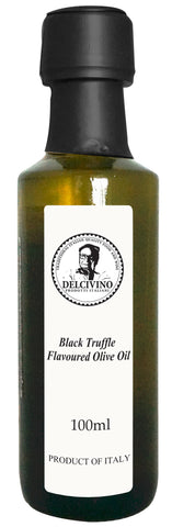 Black Truffle Olive Oil Special Offer