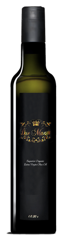 Due Maestà - Extra Virgin Olive Oil - 250ml - Buy in Hong Kong - Supplier Delcivino - Due Maestà - Best Italian Extra Virgin Olive Oil