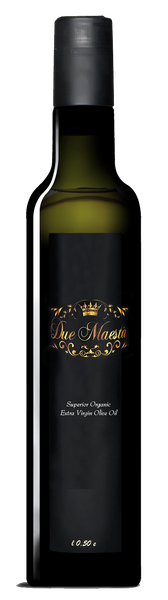 Due Maestà - Extra Virgin Olive Oil - 500ml - Buy in Hong Kong - Supplier Delcivino - Due Maestà - Best Italian Extra Virgin Olive Oil