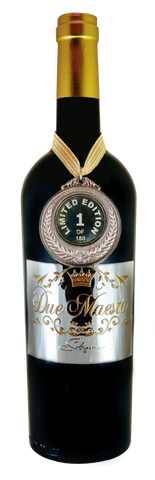 Montepulciano Selezione Limited Edition 2011 - Buy in Hong Kong - Supplier Delcivino - Due Maestà - Best Italian Wine