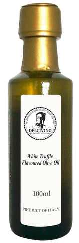 White Truffle Oil Special Offer