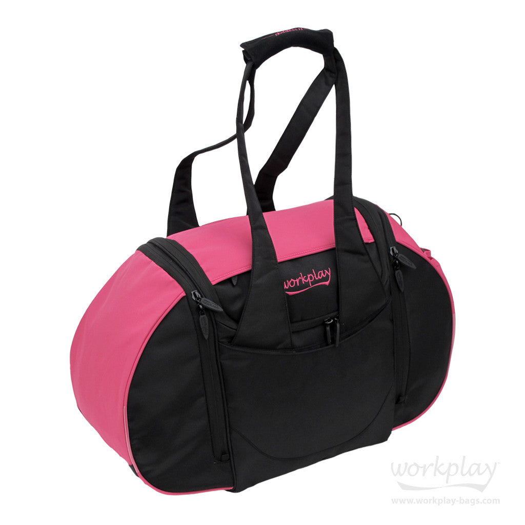 47eee446a956 Buy gym bag pink   OFF43% Discounted