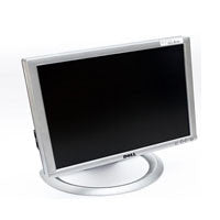 DELL MONITOR 1704FP Refurbished