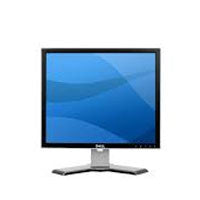 DELL MONITOR  1707FP Refurbished