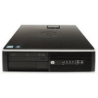 HP PC ELITE 8100 SFF  i5 650 Refurbished