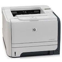 HP LASERJET P 2055dn Refurbished