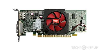 Spare Parts VGA CARD Ati Radeon 7470  Refurbished 300.0200
