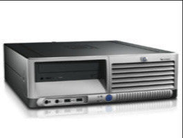 HP PC DC 7700 SFF E6600 REFURBISHED