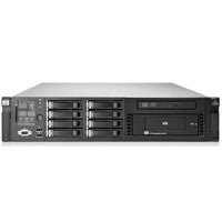 Server & Storage HP Proliant DL380 G6 470065-083  REFURBISHED