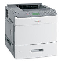 LEXMARK	LASERJET T654DN Refurbished