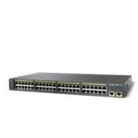 CISCO NETWORKING CATALYST WS-C2960-48TT-L REFURBISHED