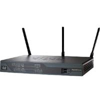 CISCO NETWORKING ROUTER C886VA-W-E-K9  REFURBISHED