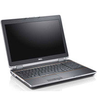 NOTEBOOK DELL LATITUDE E6520 i5 2520 REFURBISHED