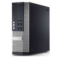 100.0639 DELL 745 SFF PC - Core 2 Duo E6400 2.13GHz