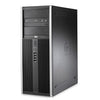 HP PC 8000 ELITE TOWER Refurbished 100.0457