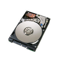 Spare Parts HDD 160GB 2.5''  Refurbished