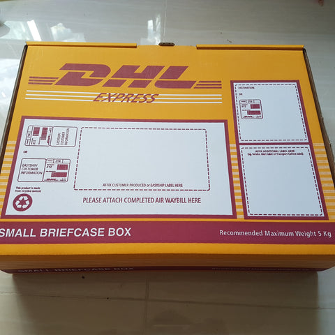 FlySmooth(TM) Box (Free DHL shipping for whole order)