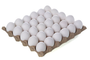 Eggs Table Tray, 30 nos Pouch