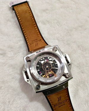 Hublot King Power MP-08 Neo Antikythera Sunmoon Swiss Automatic Watch