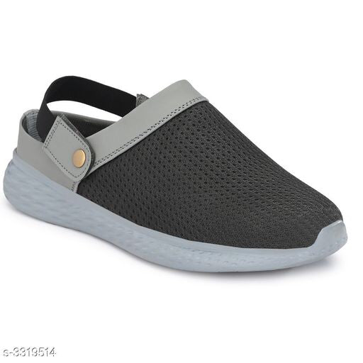 Fashionable Men's Crocs