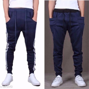 Stylish Printed Joggers. Comfort is the new style!_