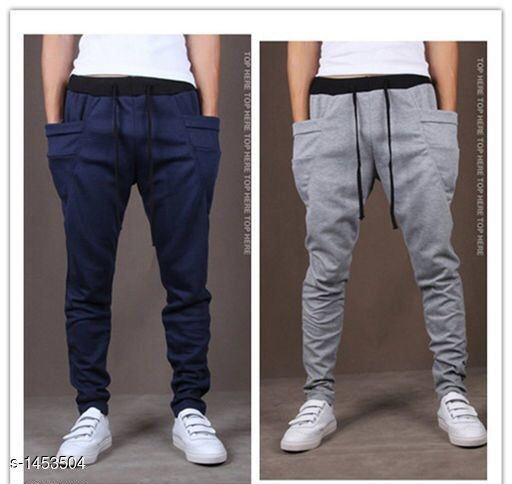 Voguish Joggers Track Pants For Men