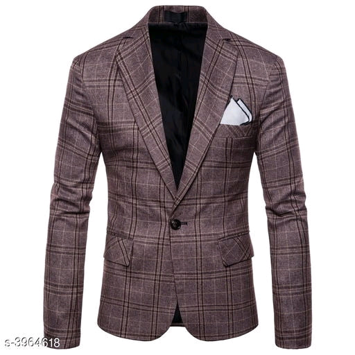 Fashionable Men Blazers