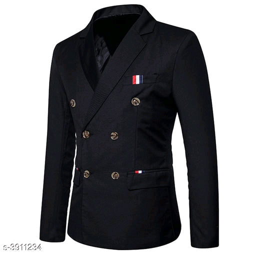 Elite Stylish Men's Blazers