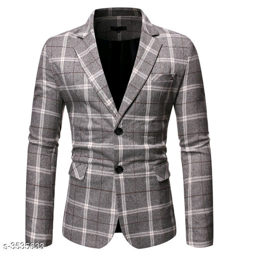 Latest Elegant Men's Blazers