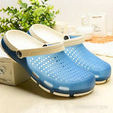 Men's Slippers Crocs Style